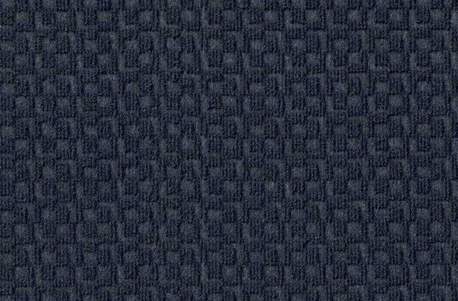 Uptown Carpet Tile - Dark Navy