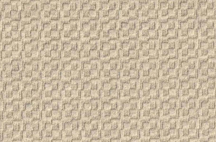 Uptown Carpet Tile - Ivory