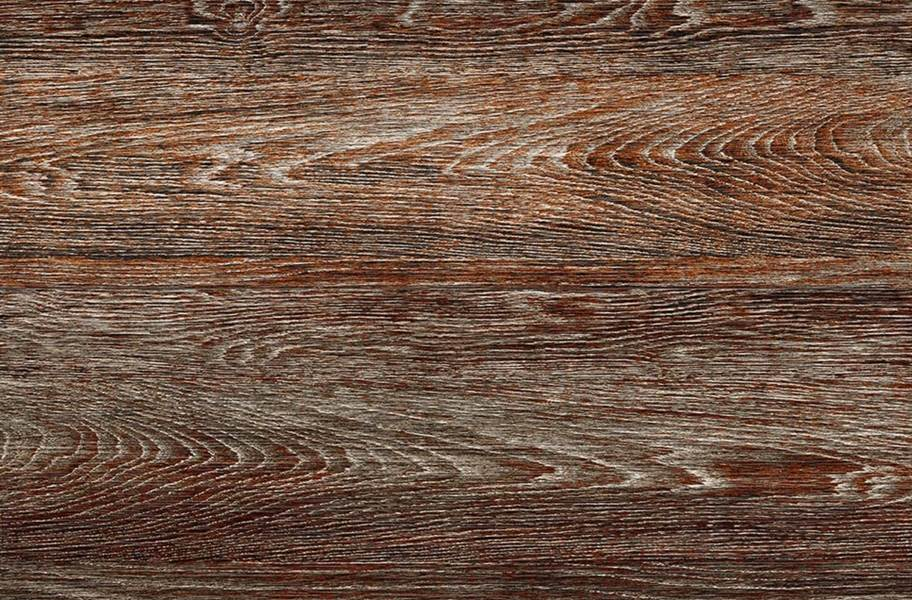 Wood Flex Tiles - Vintage Collection - Rusted Oak