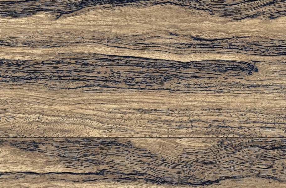 Wood Flex Tiles - Vintage Collection - Zebrawood