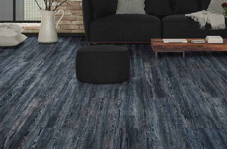 Wood Flex Tiles - Vintage Collection - Glacial Oak