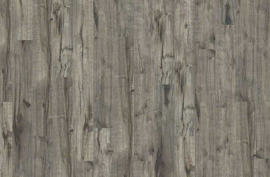 12mm Pinnacle Port WaterResist Laminate - Weathered Hickory