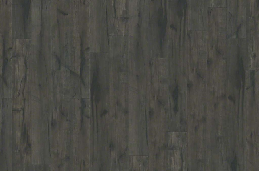 12mm Pinnacle Port WaterResist Laminate - Midnight Hickory