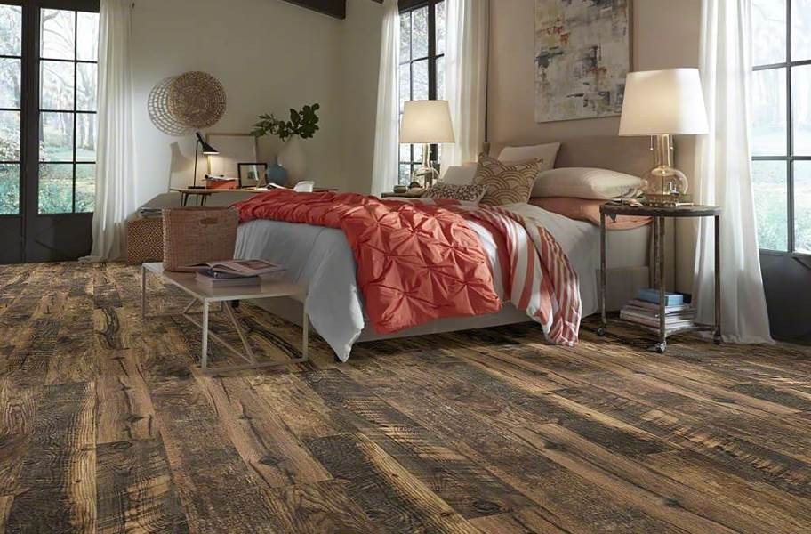 12mm Woodhaven WaterResist Laminate - Assorted Canvas