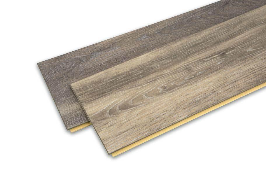 Shaw Tivoli Plus Waterproof Vinyl Plank