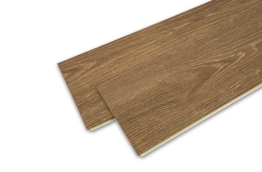 Shaw Uptown Now Plus Waterproof Plank