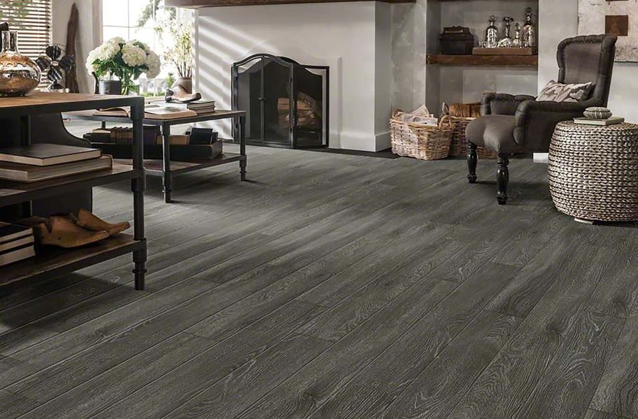 Shaw Uptown Now Plus Waterproof Plank - Michigan Avenue