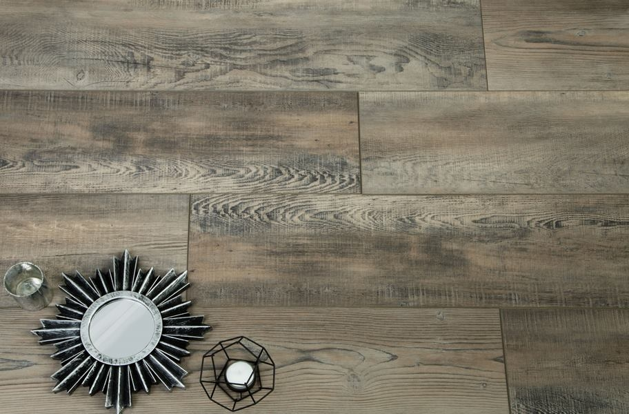 Shaw Pantheon HD Plus Waterproof Plank - Prateria