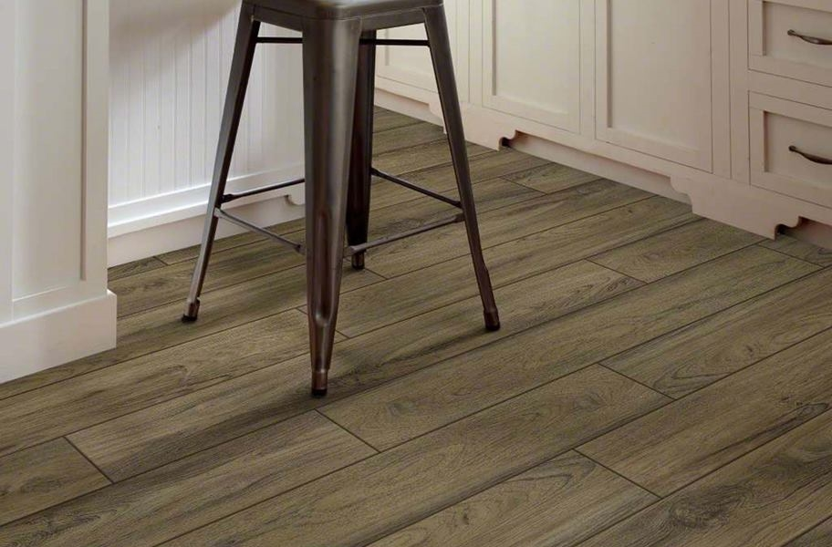 Shaw Pantheon HD Plus Waterproof Plank - Calcare