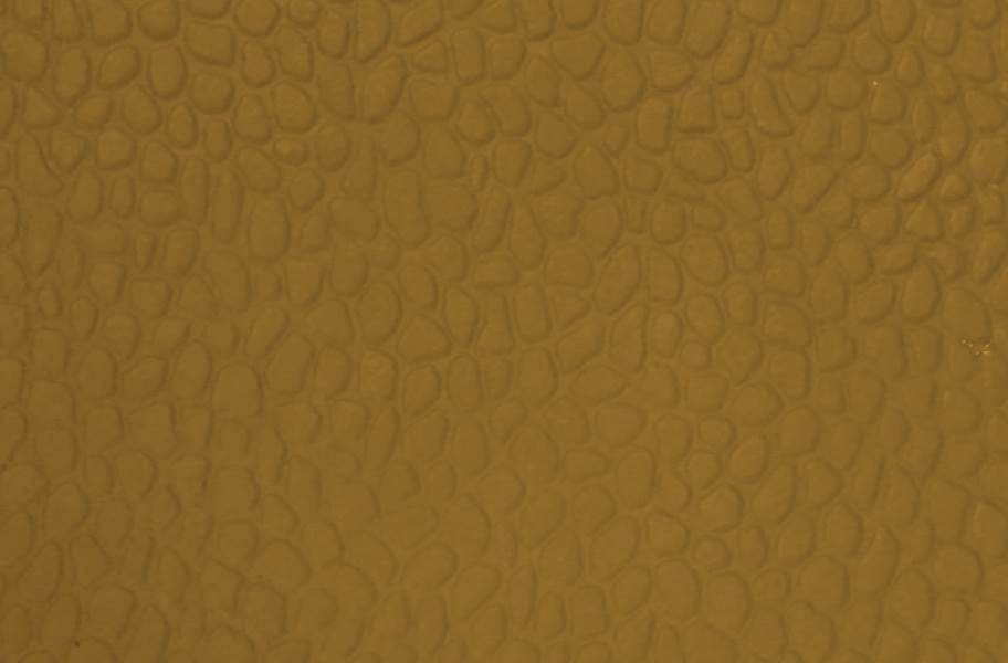 Virgin Pebble Tiles - Brown