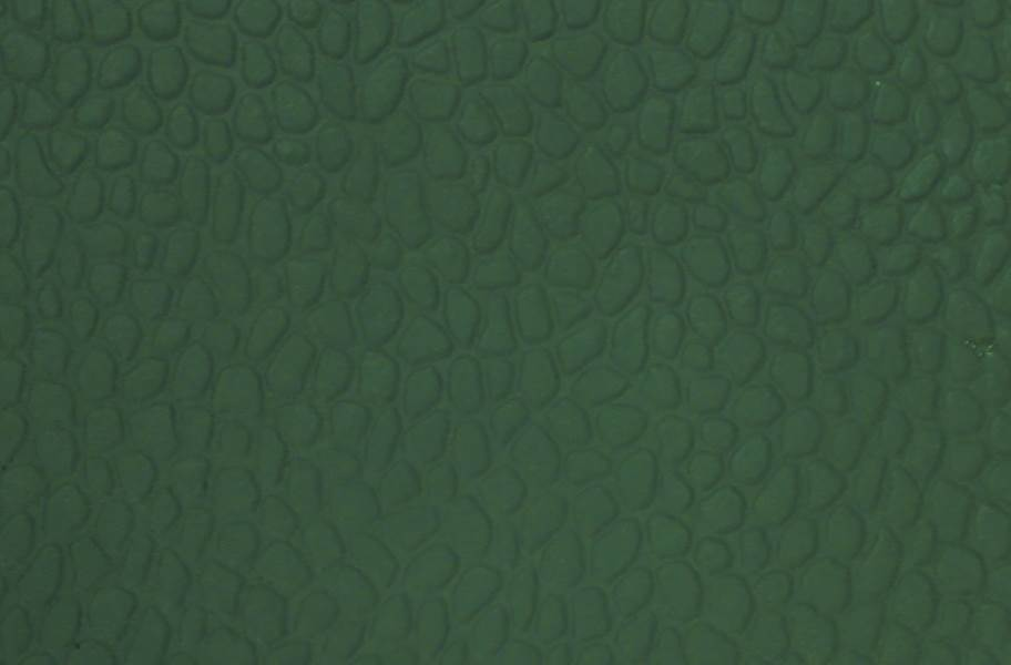 Virgin Pebble Tiles - Green