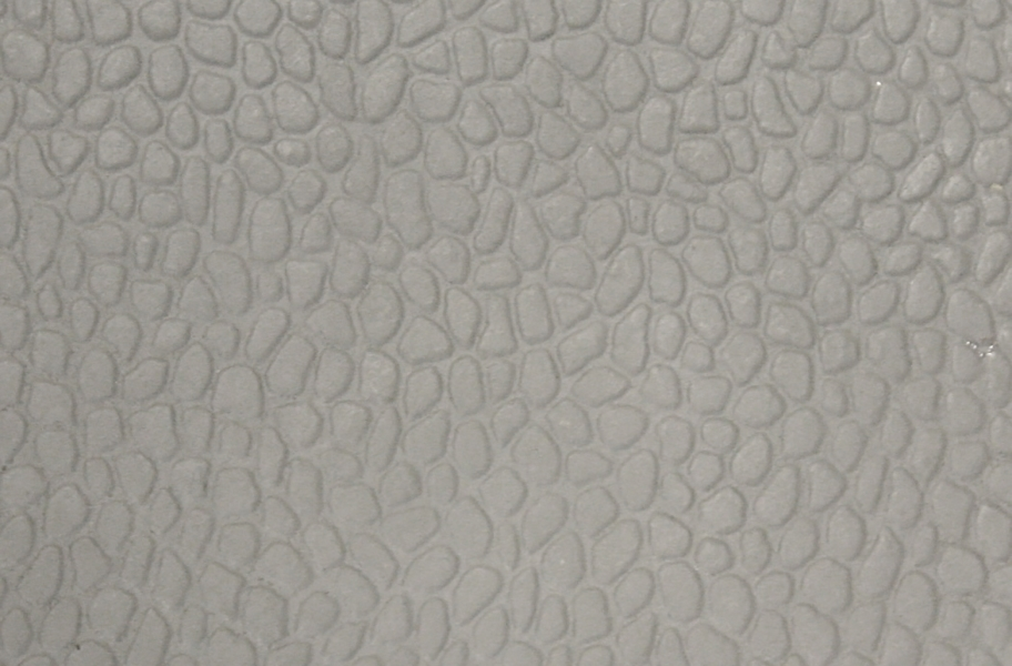 Virgin Pebble Tiles - Gray