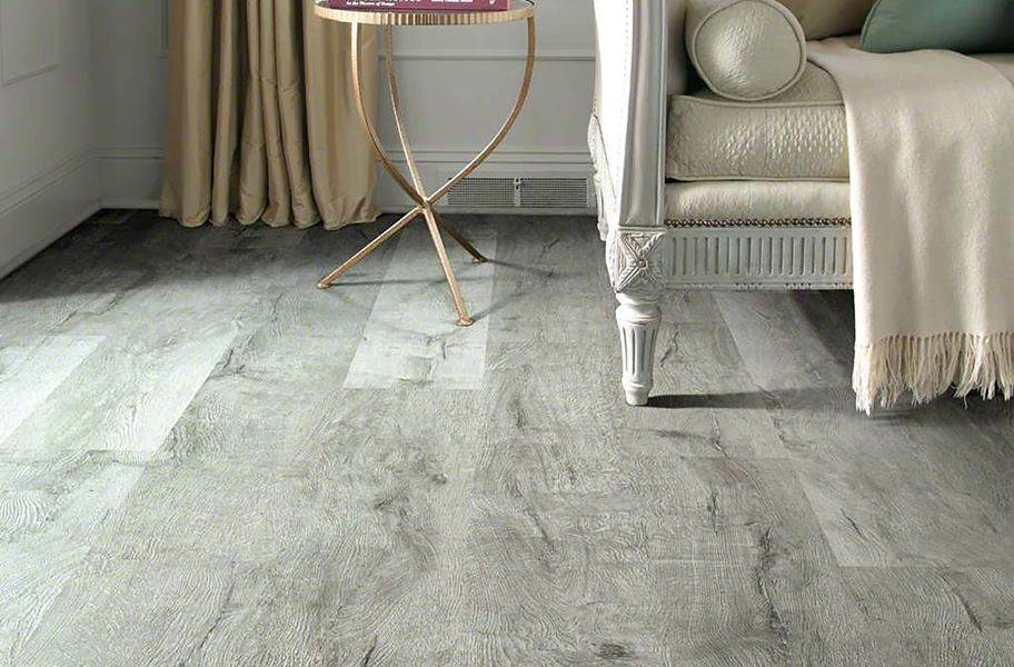 Shaw Alto HD Plus Waterproof Planks - Tortona