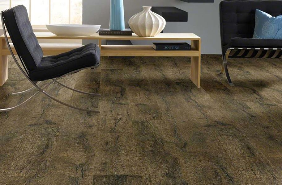 Shaw Alto HD Plus Waterproof Planks - Vercelli