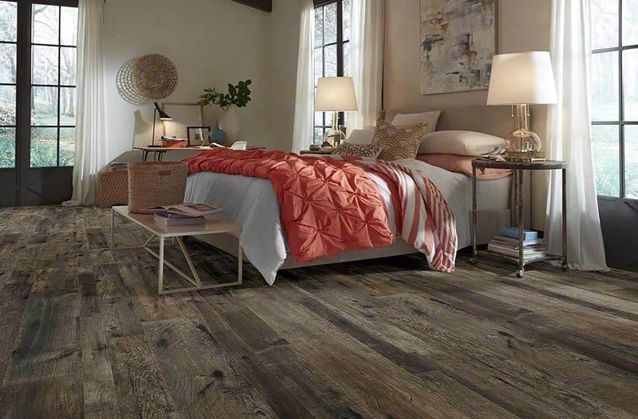 Shaw Alto Mix Plus Waterproof Planks