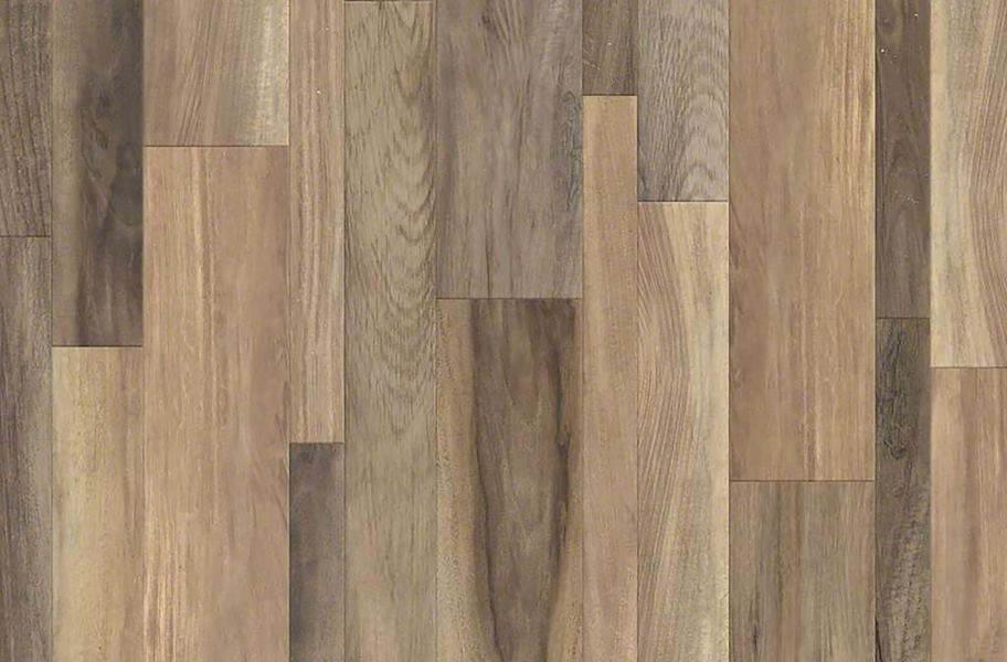 Shaw Alto Mix Plus Waterproof Planks - Campania Jatoba