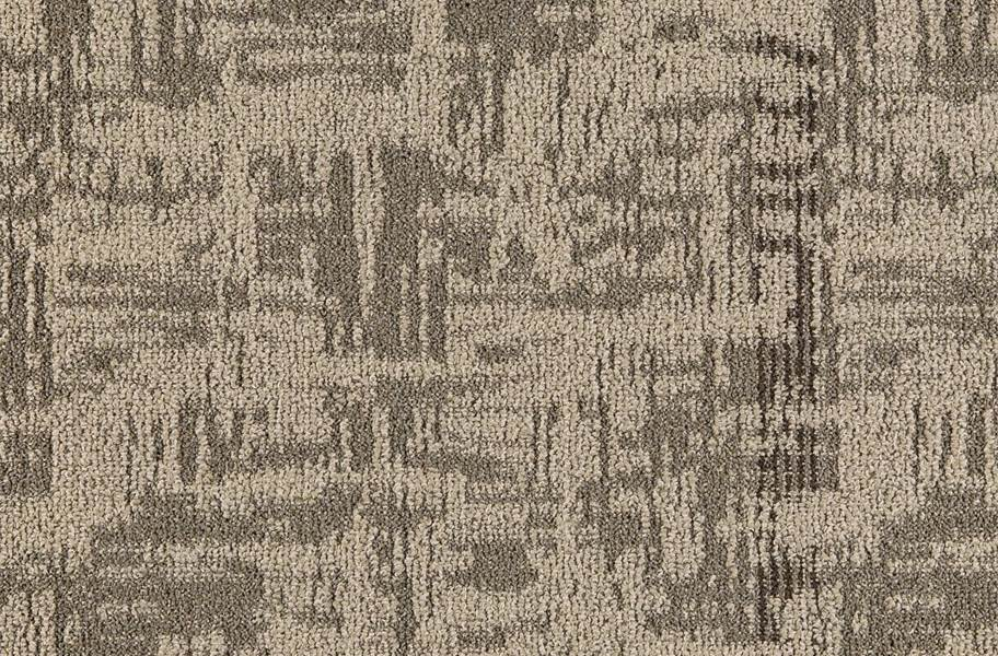 Mannington Script Carpet Tile - Midtown