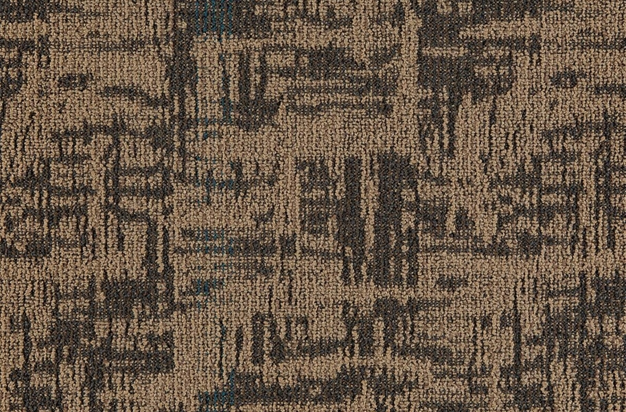 Mannington Script Carpet Tile - Region