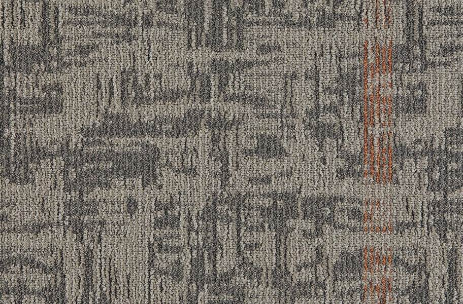 Mannington Script Carpet Tile - District