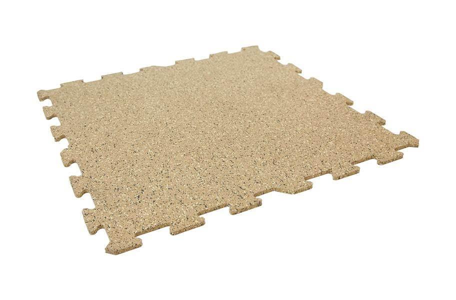 8mm Strong Rubber Tiles - Designer Series