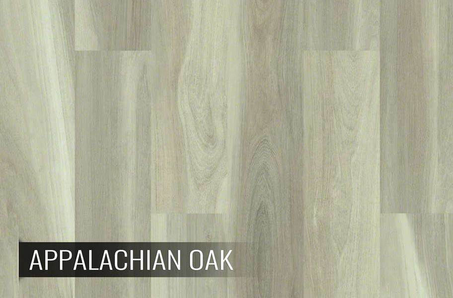 Shaw Cathedral Oak Rigid Core HD Plus