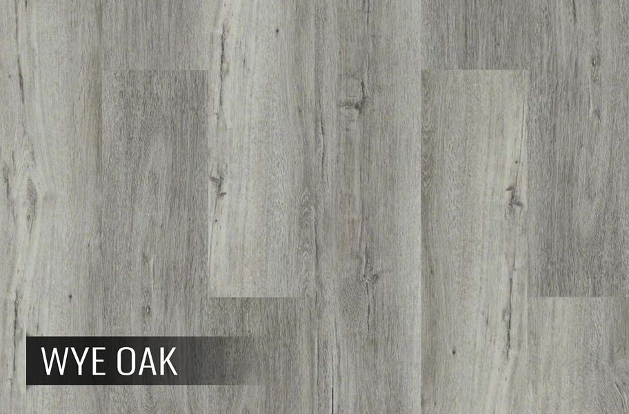 Shaw Heritage Oak Rigid Core HD Plus