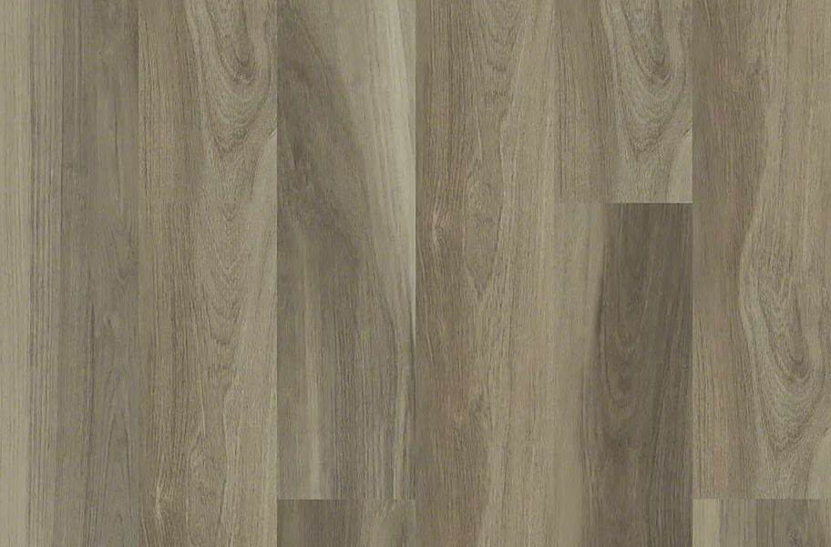 Shaw Cathedral Oak HD Plus Rigid Core Vinyl Planks - Chestnut Oak