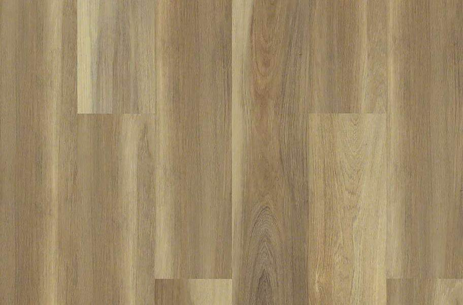 Shaw Cathedral Oak HD Plus Rigid Core Vinyl Planks - Shawshank Oak
