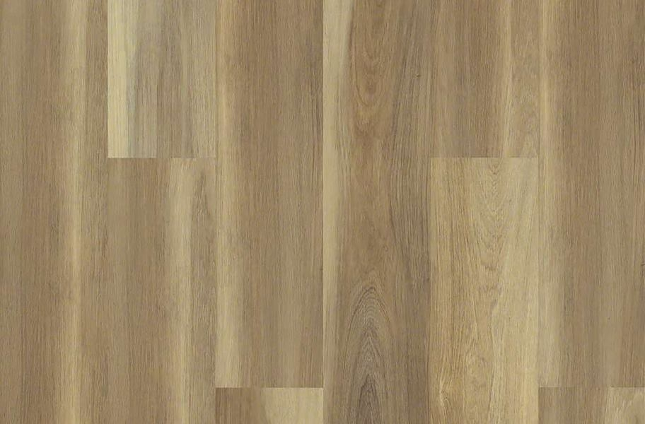 Shaw Cathedral Oak Rigid Core HD Plus - Misty Oak