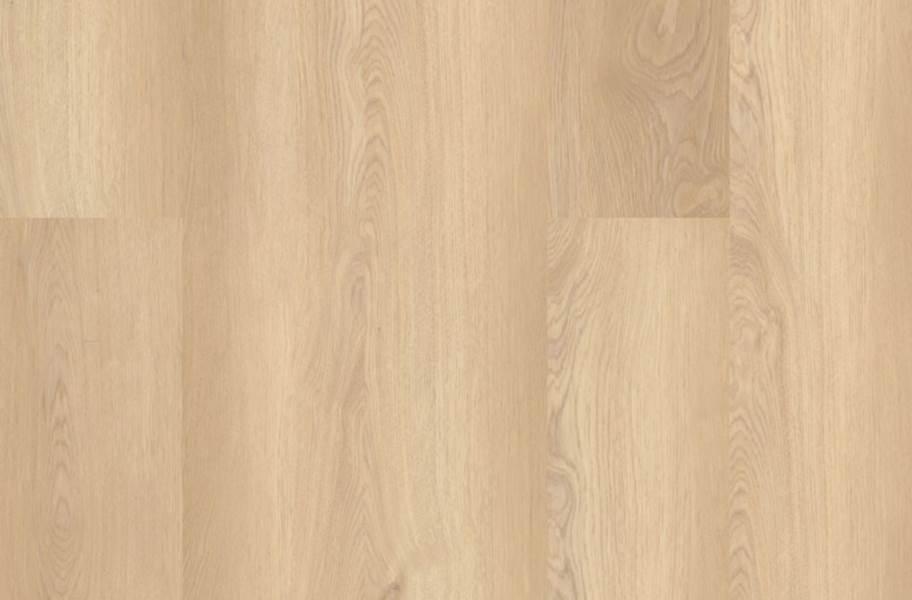 "Shaw Endura 512C Plus 7"" Rigid Core Vinyl Planks - White Sand"
