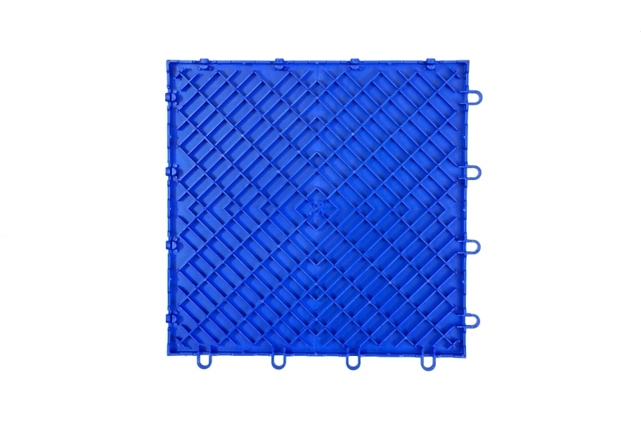 Premium Flat Top Dance Tiles