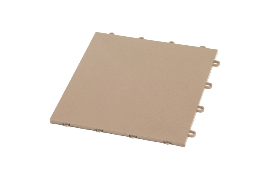 Premium Flat Top Dance Tiles - Camel's Back