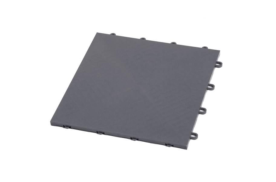 Premium Flat Top Dance Tiles - Graphite