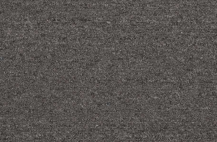 Heritage Carpet Tile - Gunmetal