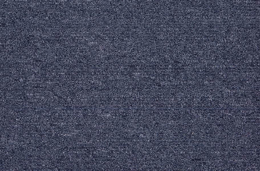 Heritage Carpet Tile - Ocean Blue