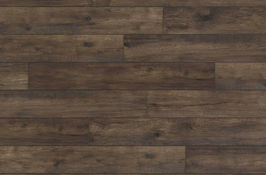 12mm Hillside Hickory Waterproof Laminate