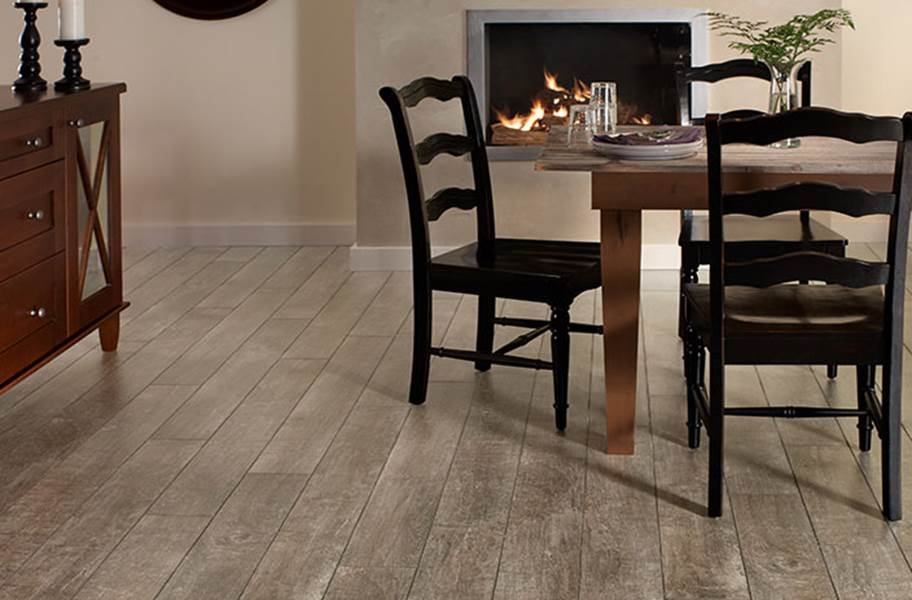 12mm Mannington Arcadia Waterproof Laminate - Sap