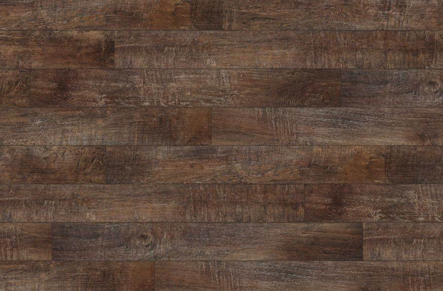 12mm Mannington Arcadia Waterproof Laminate - Firewood