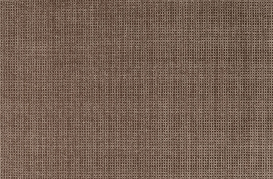 Pindot Outdoor Patio Rugs - Taupe
