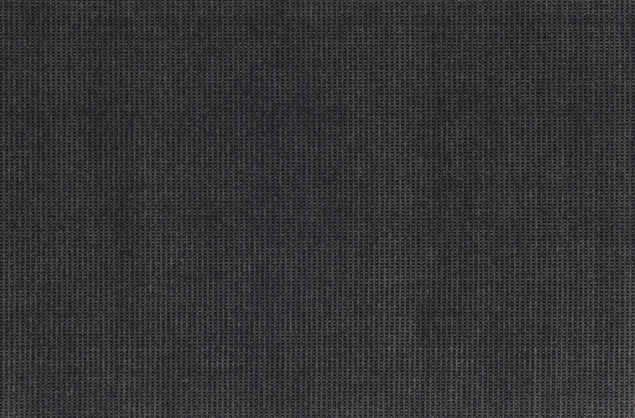 Pindot Outdoor Patio Rugs - Charcoal