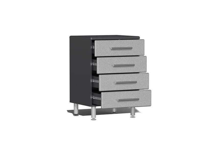 Ulti-MATE Garage 2.0 Series 10-PC Kit - Stardust Silver Metallic