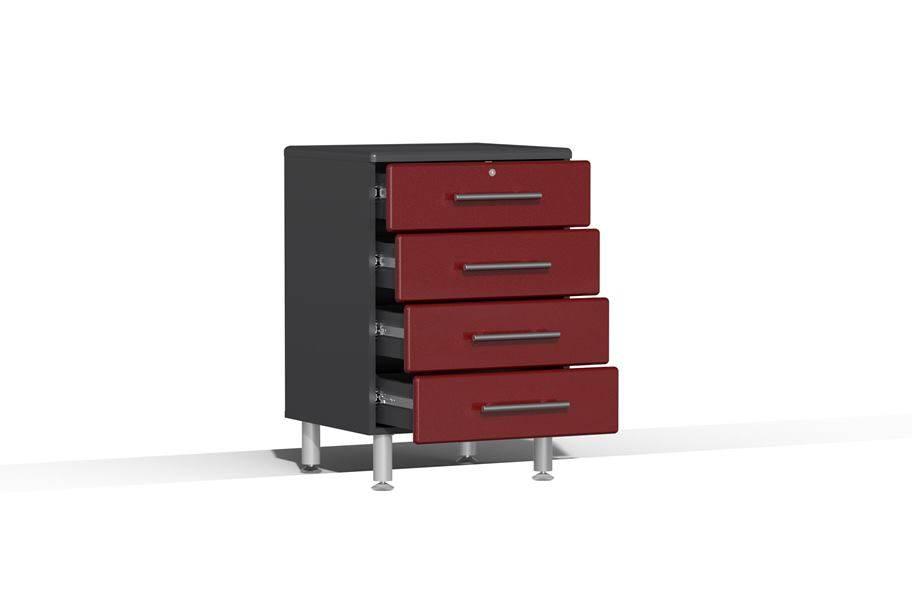 Ulti-MATE Garage 2.0 15-PC Kit w/ Dual Workstation