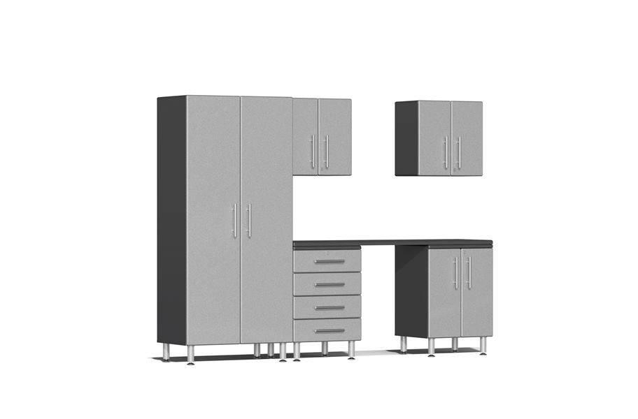 Ulti-MATE Garage 2.0 6-PC Kit w/ Workstation