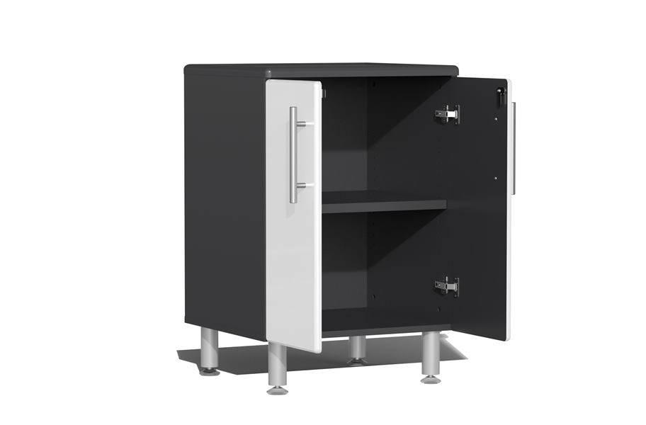 Ulti-MATE Garage 2.0 5-PC Kit w/ Workstation