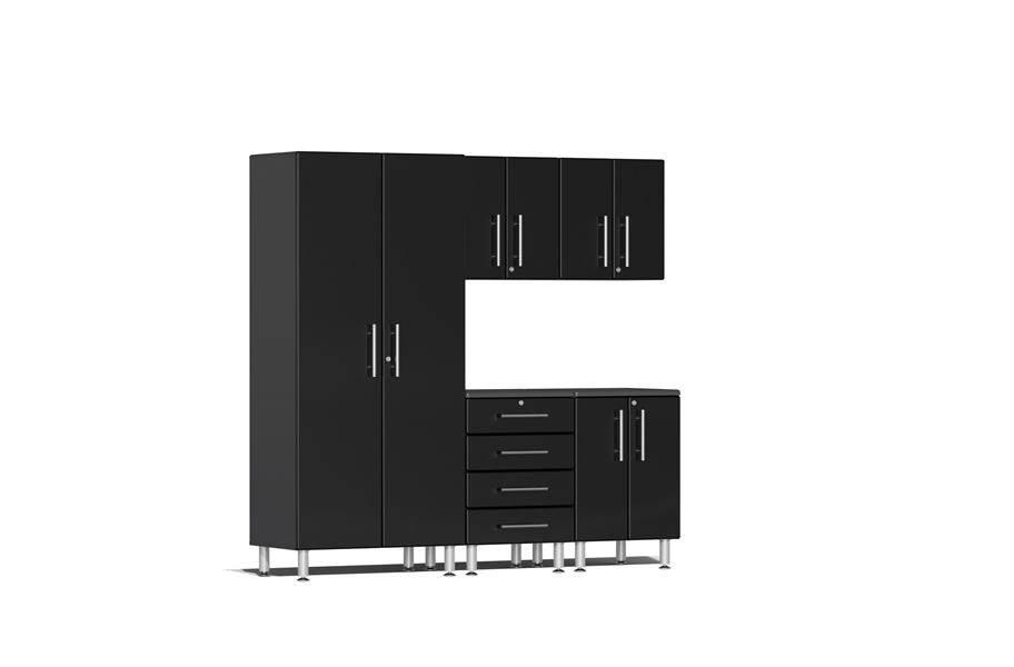Ulti-MATE Garage 2.0 Series 5-PC Kit