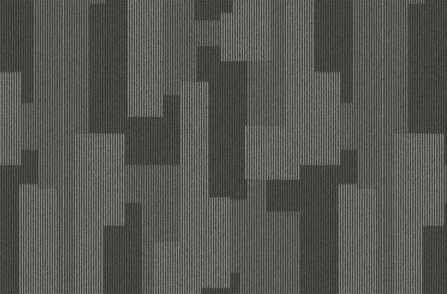 Phenix Crowd Pleaser Carpet Tile - Rave