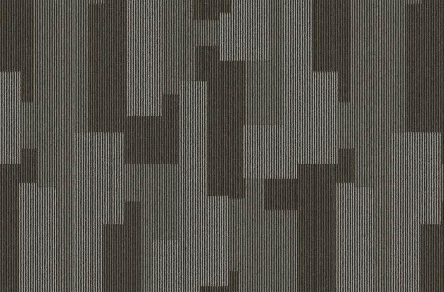 Phenix Crowd Pleaser Carpet Tile - Tribute
