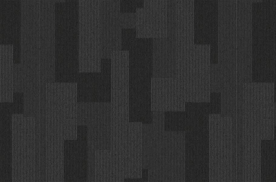 Phenix Crowd Pleaser Carpet Tile - Prestige