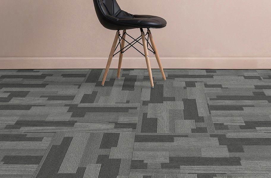 Phenix Crowd Pleaser Carpet Tile