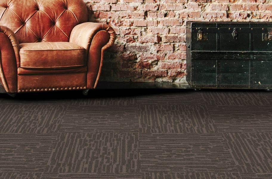Phenix Headquarters Carpet Tile